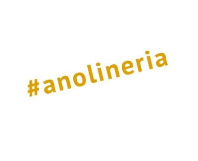 Hashtag #anolineria